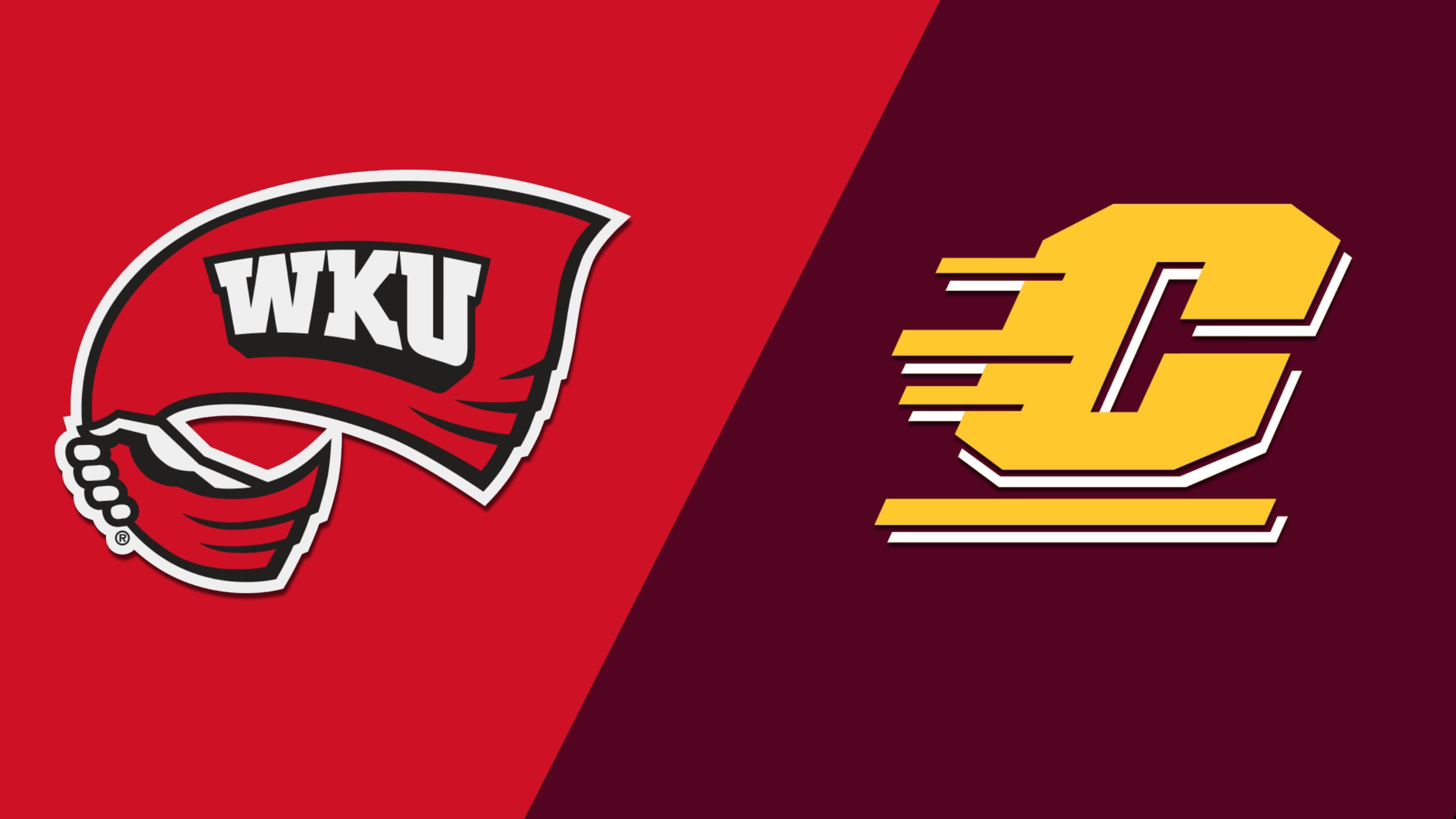 Western Kentucky vs. Central Michigan (W Basketball)