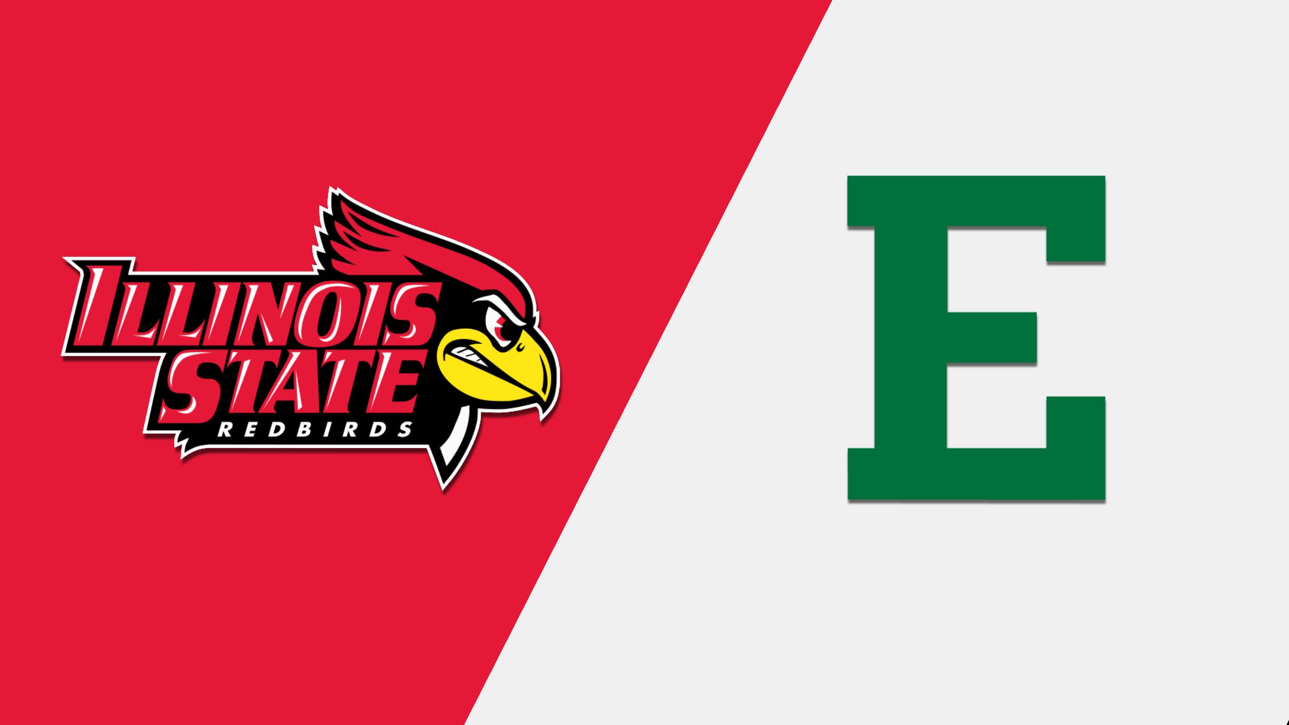 Illinois State vs. Eastern Michigan (W Basketball)