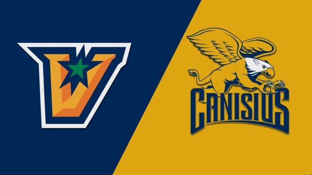 UT Rio Grande Valley vs. Canisius (W Basketball)