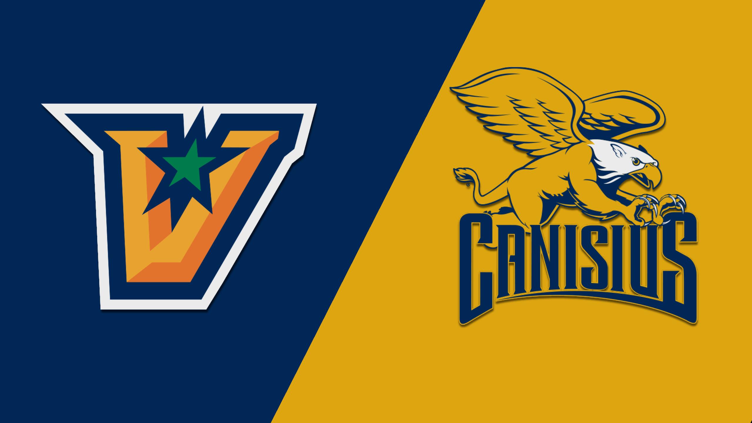 UT Rio Grande Valley vs. Canisius (W Basketball)