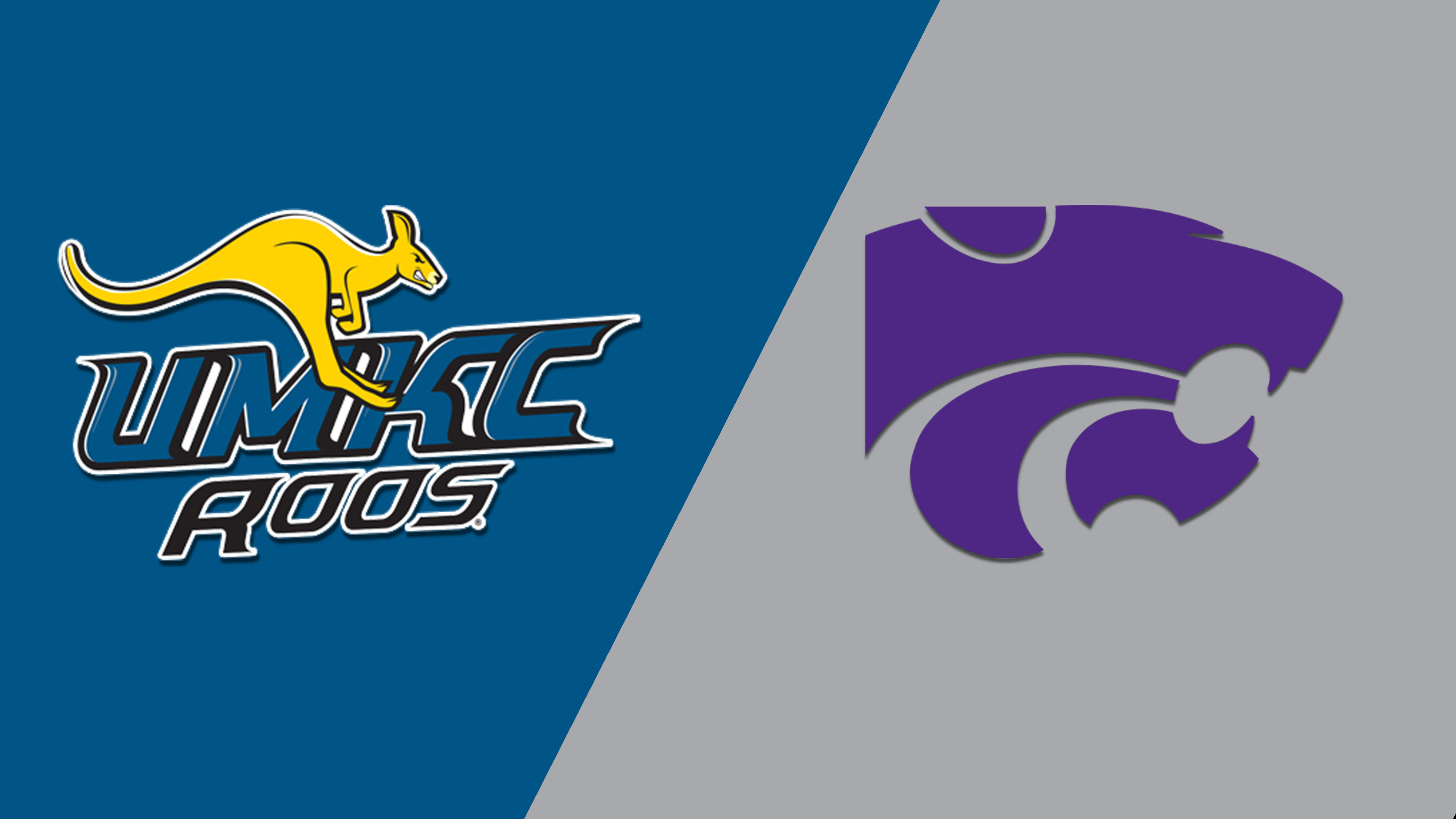 UMKC vs. Kansas State (W Basketball)