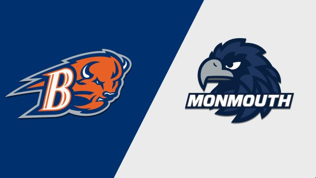 Bucknell vs. Monmouth (W Basketball)