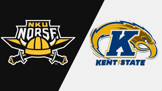 Northern Kentucky vs. Kent State (W Basketball)