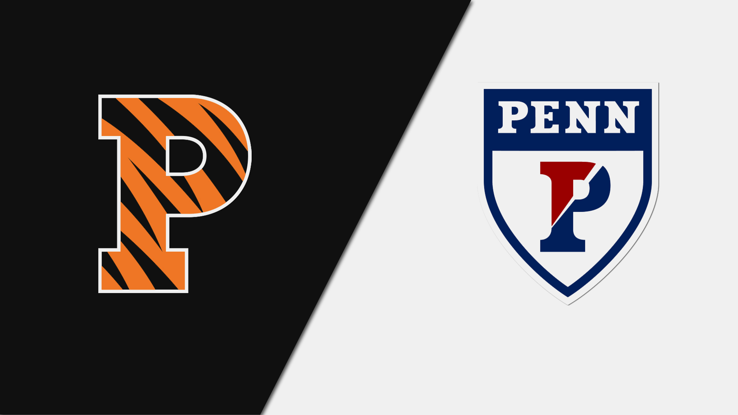 Princeton vs. Pennsylvania (W Basketball)