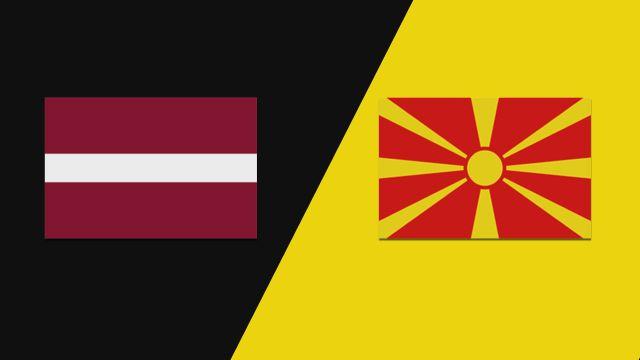 Estonia Vs Netherlands