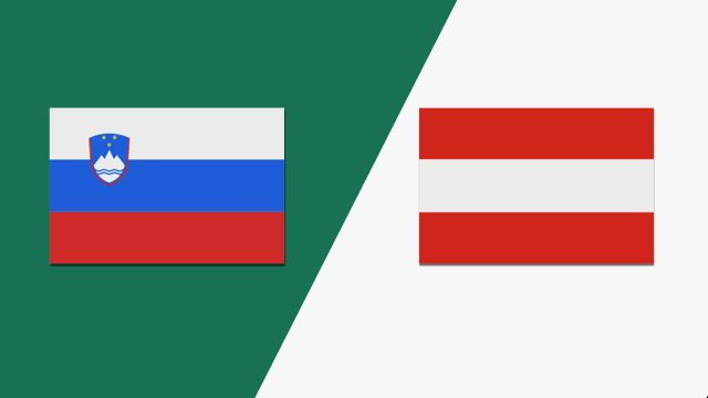 Slovenia vs. Austria (UEFA European Qualifiers)