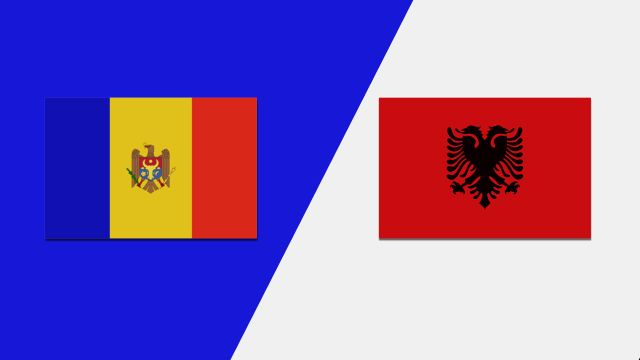 Moldova vs. Albania (UEFA European Qualifiers)