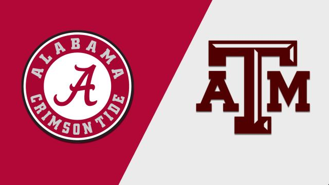 Alabama vs. Texas A&M (Softball)