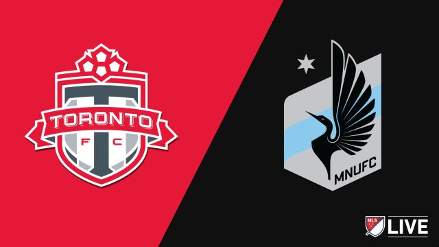 Toronto FC vs. Minnesota United FC