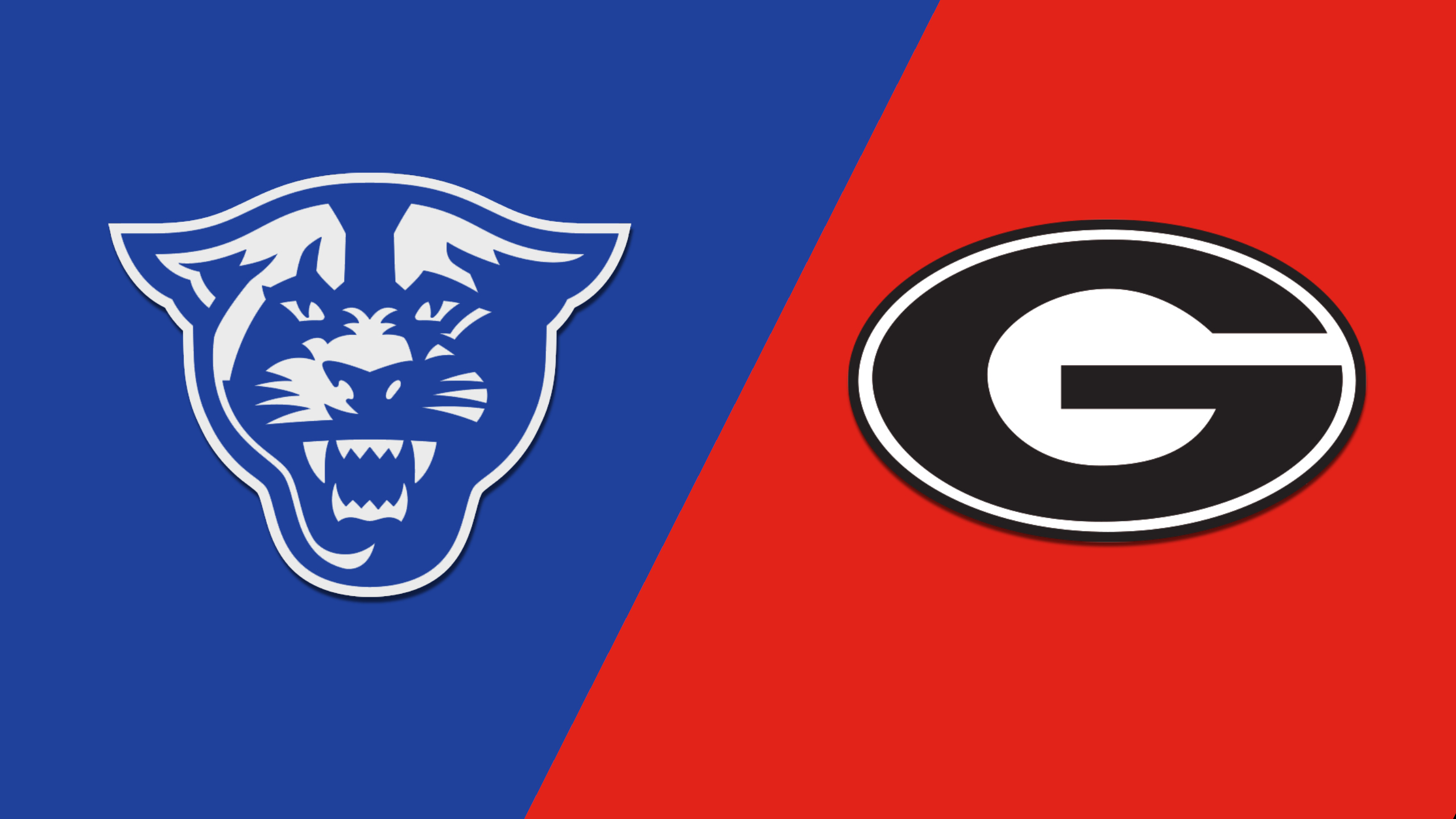 Georgia State vs. Georgia (Softball)