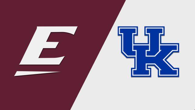 Eastern Kentucky vs. Kentucky (Softball)