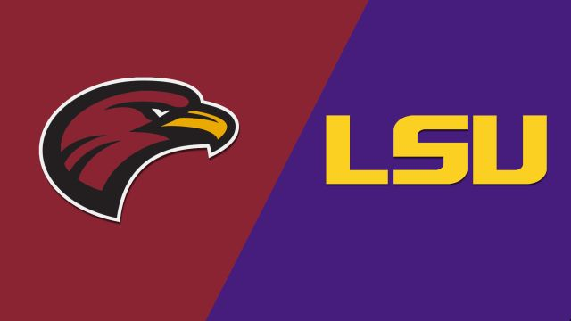 Louisiana-Monroe vs. #7 LSU (Softball)