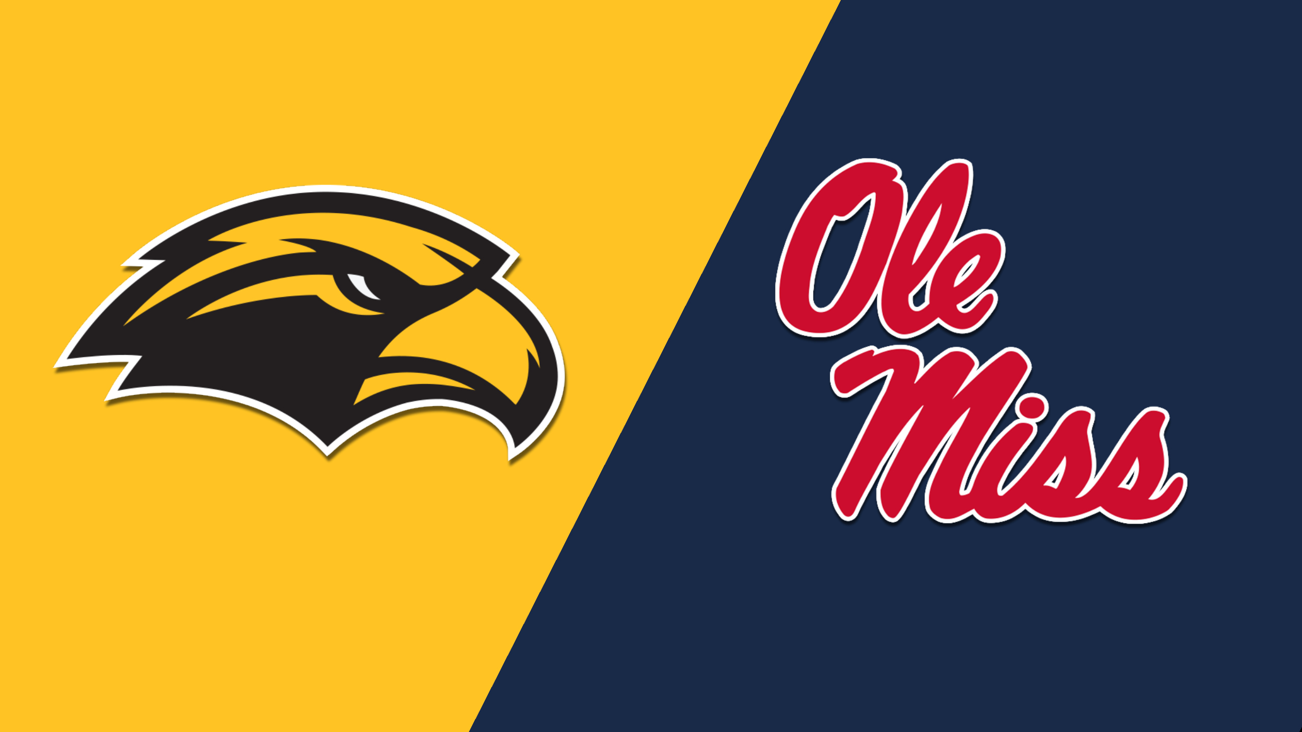 Southern Miss vs. Ole Miss (Softball)