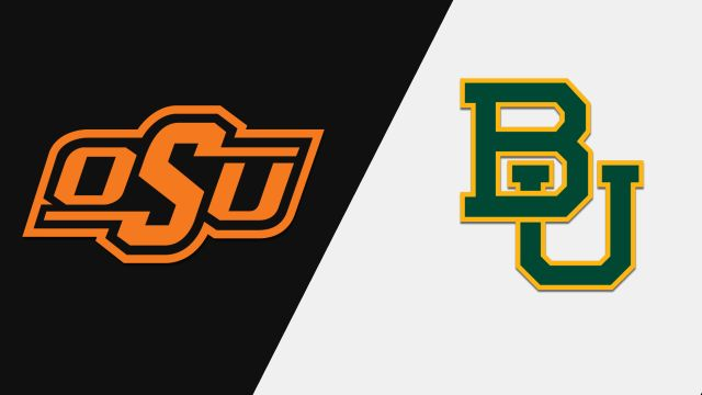 #17 Oklahoma State vs. Baylor (Softball)