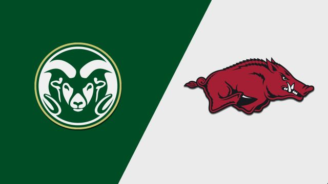 Colorado State vs. Arkansas (Football)