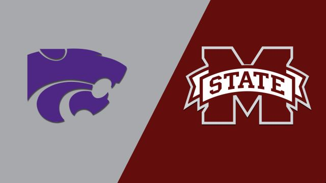 Kansas State vs. Mississippi State (Football)
