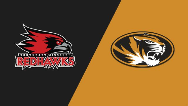 Southeast Missouri State vs. Missouri (Football)