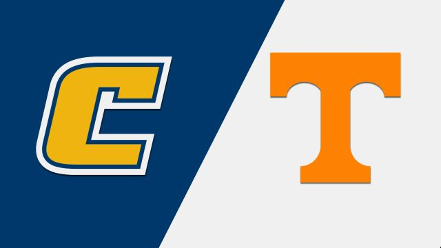 Chattanooga vs. Tennessee (Football)