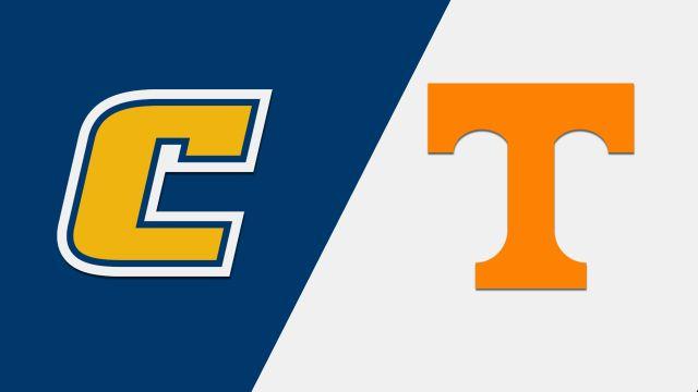 Chattanooga vs. Tennessee (Football)