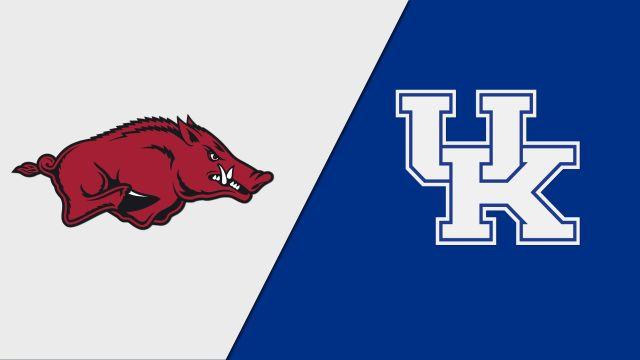 Arkansas vs. Kentucky (Football)