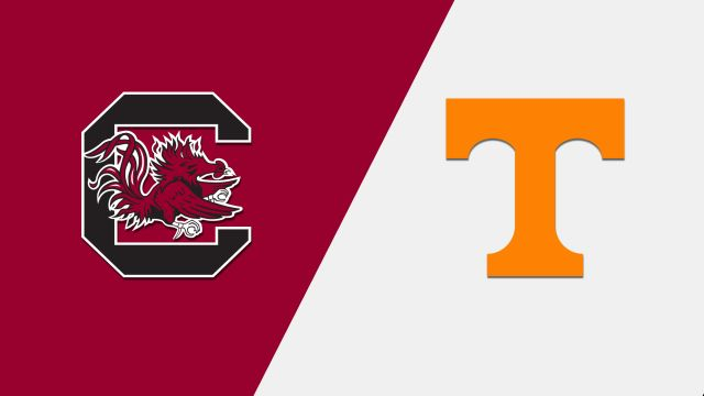 South Carolina vs. Tennessee (Football)
