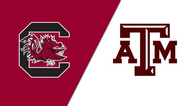 South Carolina vs. Texas A&M (Football)