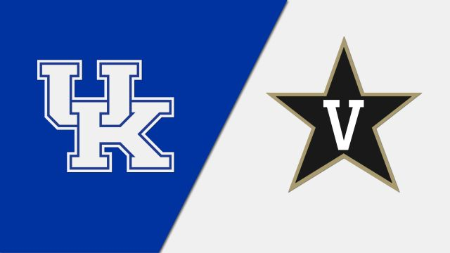 Kentucky vs. Vanderbilt (Football)