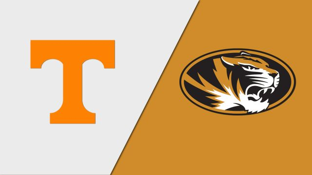 Tennessee vs. Missouri (Football)