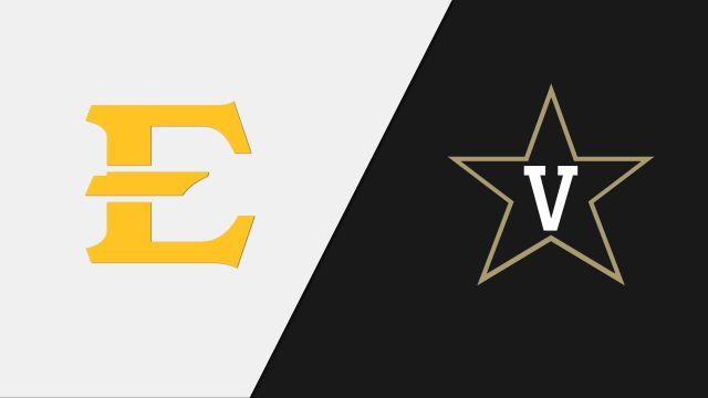 East Tennessee State vs. Vanderbilt (Football)