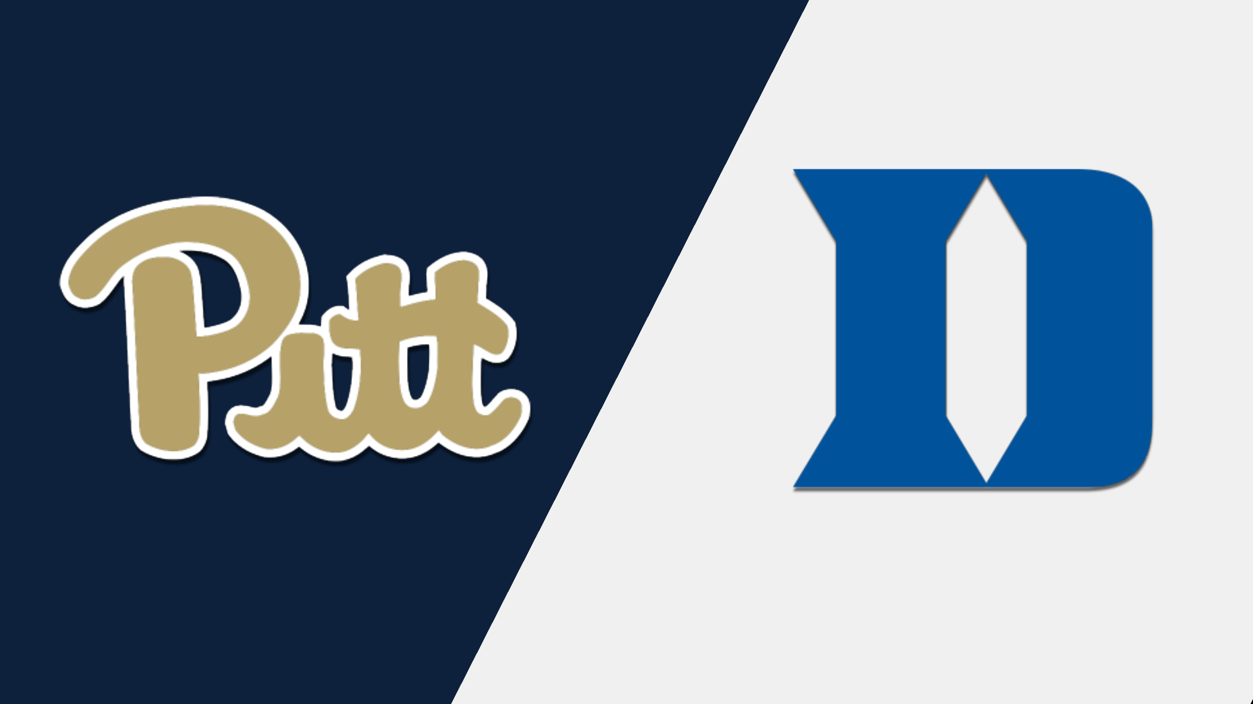 Pittsburgh vs. Duke