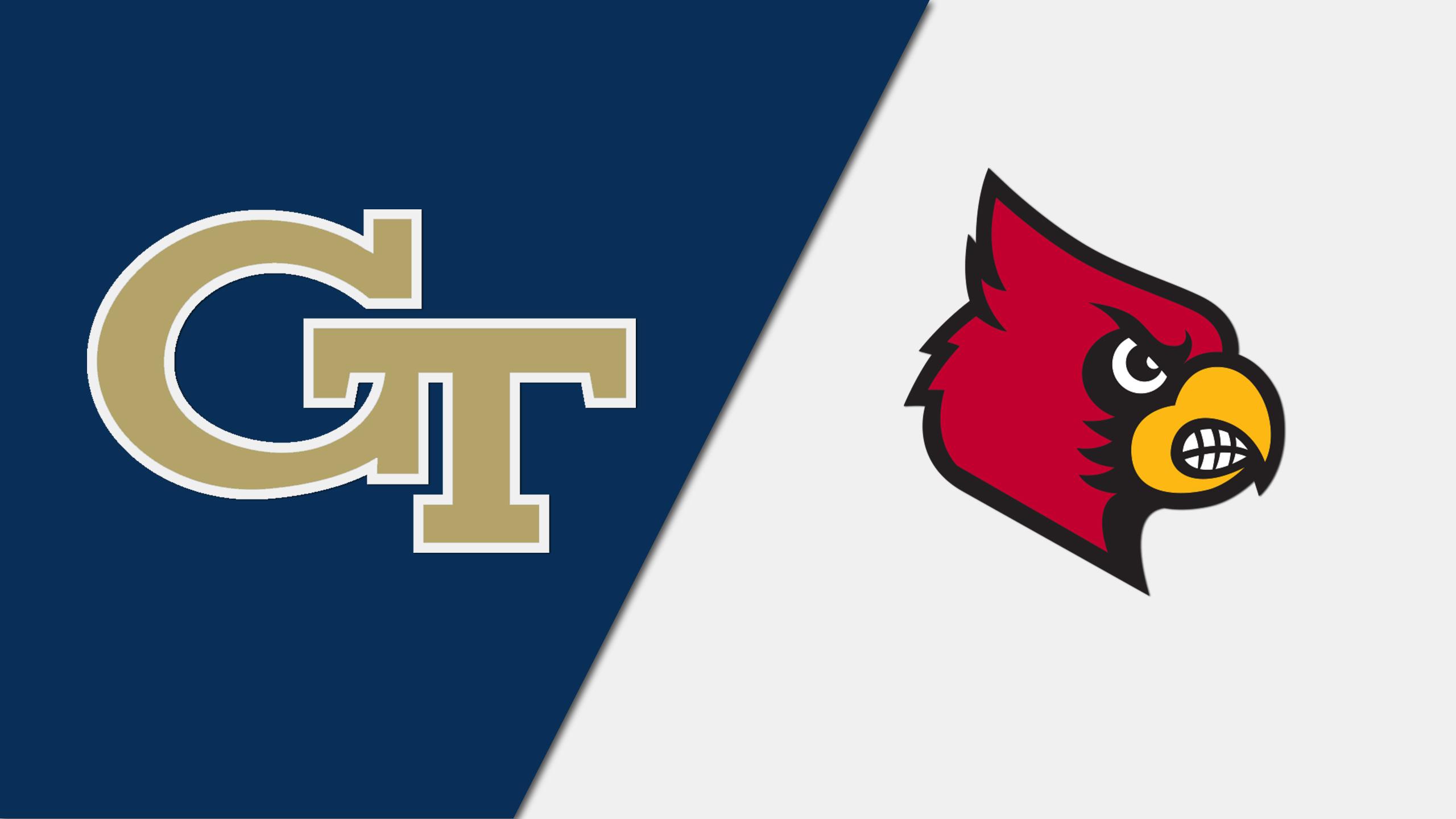 Georgia Tech vs. Louisville (Continuation) (Softball)