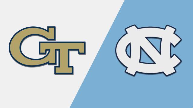 Georgia Tech vs. North Carolina (Softball)
