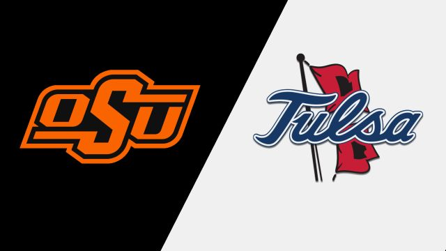 Oklahoma State vs. Tulsa (Football)