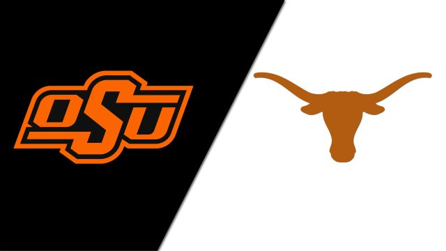 Oklahoma State vs. #12 Texas (Football)