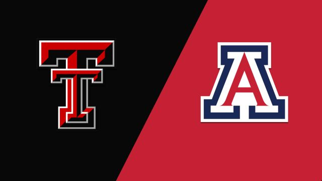 Sat, 9/14 - Texas Tech vs. Arizona (Football)