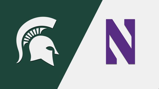 #18 Michigan State vs. Northwestern (Football)