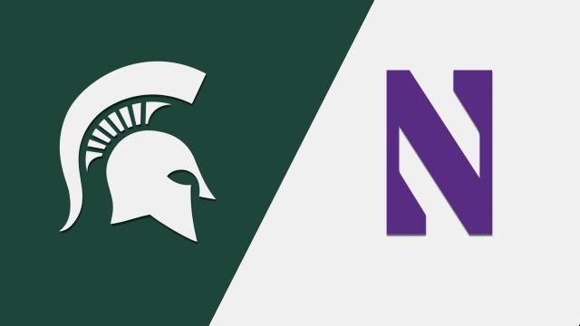 Michigan State vs. Northwestern (Football)