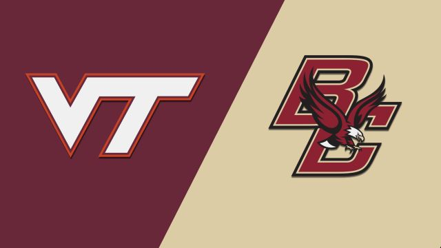 Virginia Tech vs. Boston College (Football)