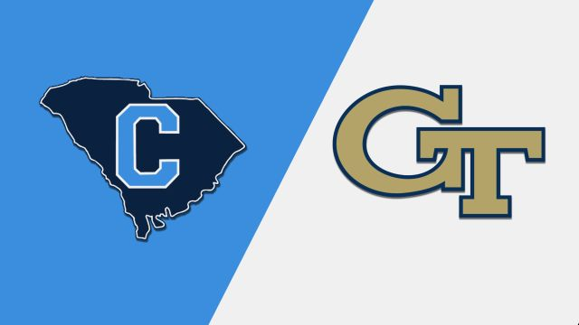 The Citadel vs. Georgia Tech (Football)