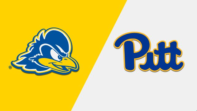 Delaware vs. Pittsburgh (Football)