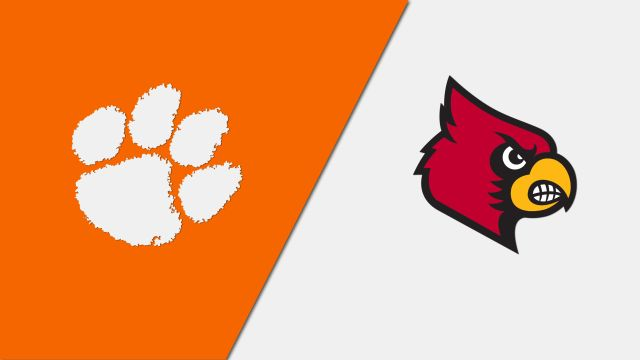 #3 Clemson vs. Louisville (Football)