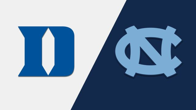 Duke vs. North Carolina (Football)