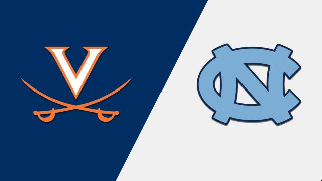 Virginia vs. North Carolina (Football)