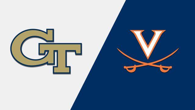 Georgia Tech vs. Virginia (Football)
