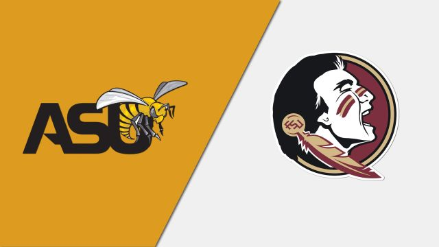 Alabama State vs. Florida State (Football)