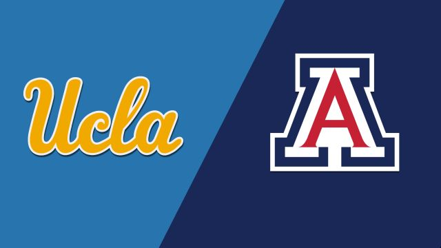 UCLA vs. Arizona (Football)