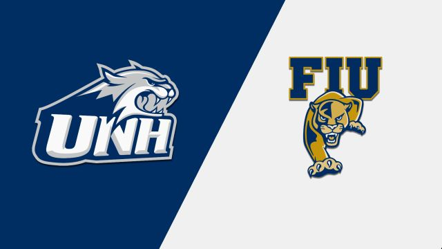 New Hampshire vs. Florida International (Football)