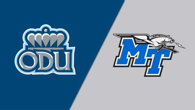 Old Dominion vs. Middle Tennessee (Football)