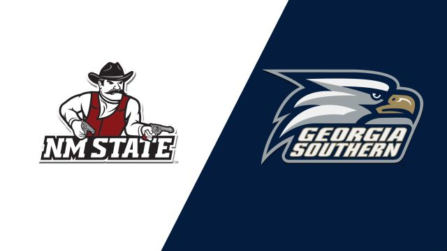 New Mexico State vs. Georgia Southern (Football)