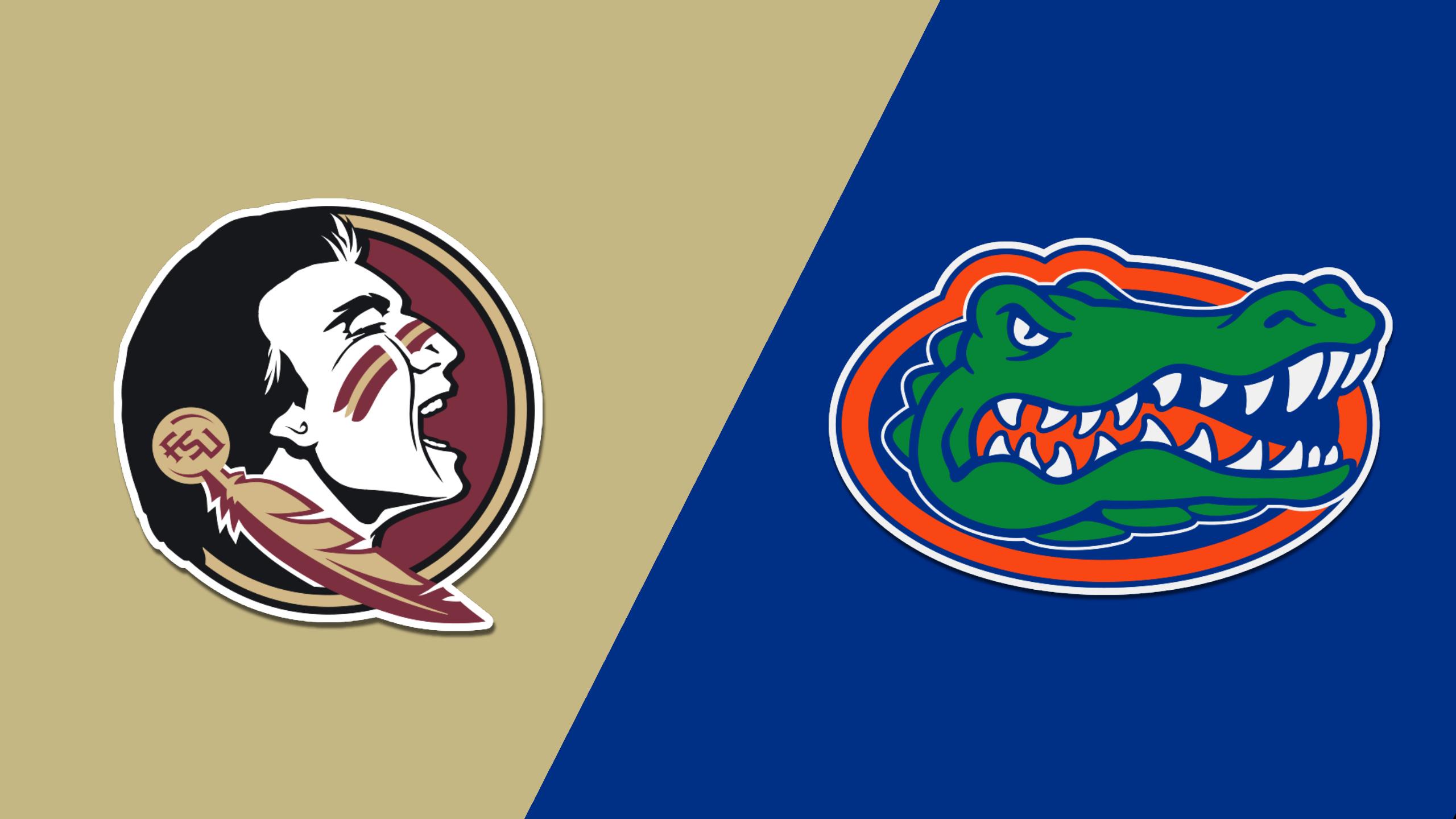 #6 Florida State vs. #7 Florida (Baseball)